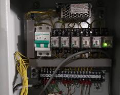 中壓蒸汽控制系統