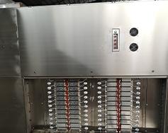江蘇UV光催化有機廢氣處理裝置