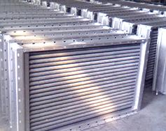 江蘇鋁制散熱器