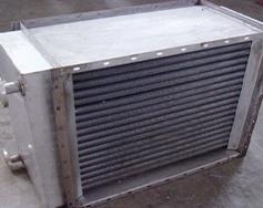 江蘇鋼制散熱器
